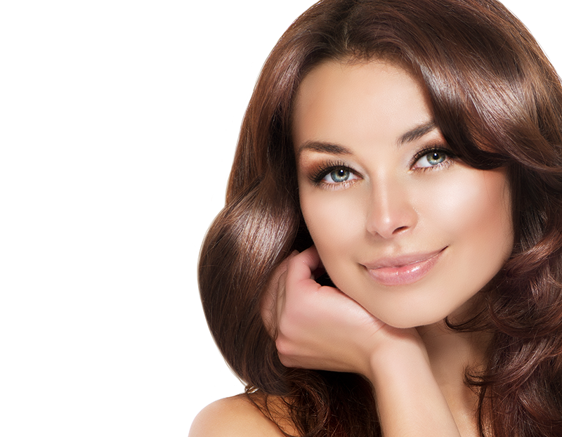 Choosing The Best Shade Of Brown Renew Hair Colour