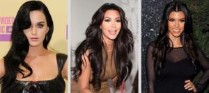 celebrities-with-black-hair