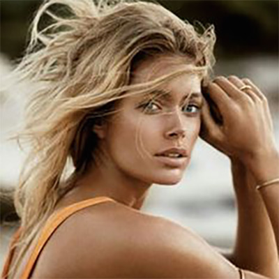 We Love This Beach Blonde Look Perfect For Summer And Those With Olive Skin Remember The Lighter Hair More Tanned You