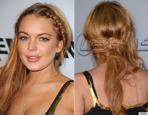 front-side-braid-red-hair-colour
