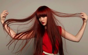 statement-fringe-red-hair-colour
