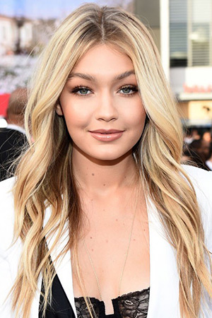 2018 blonde highlight hairstyles