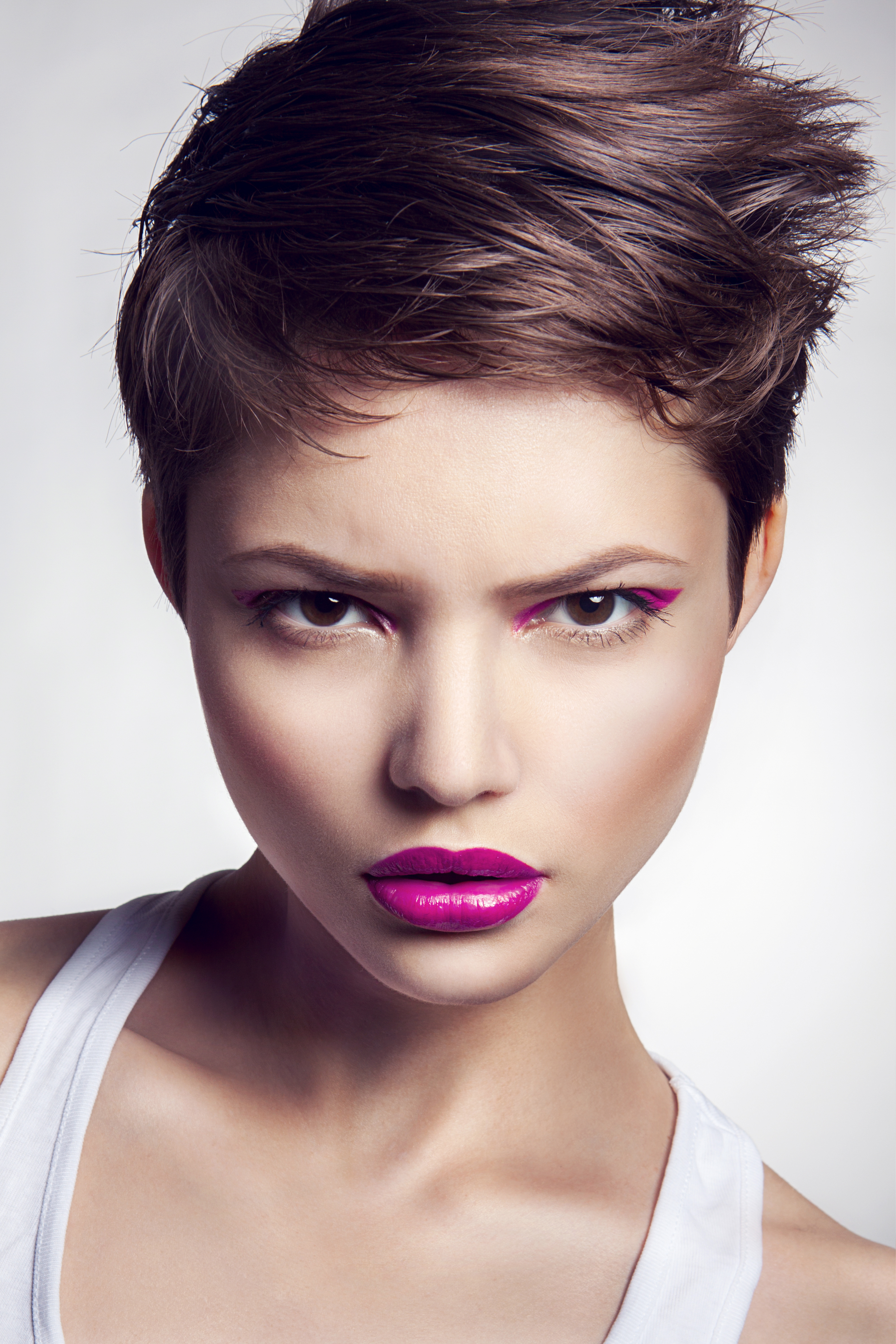 Pixie cut - Renew Hair