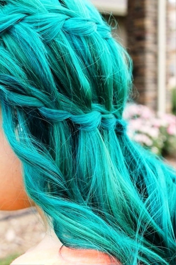 Fantasy Hair - Renew Hair Colour
