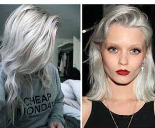 Get the celebrity look with Renew Perfect Colour Classic Pearl
