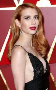 Emma Roberts - Renew Hair