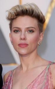 Scarlett Johansson - Renew Hair