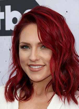 Top 5 Winter trending hair colours to try