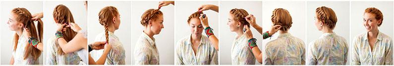 Renew goddess braids