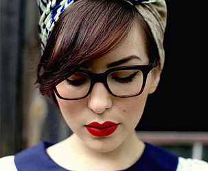 Tips and tricks for gorgeous winter hairstyles.