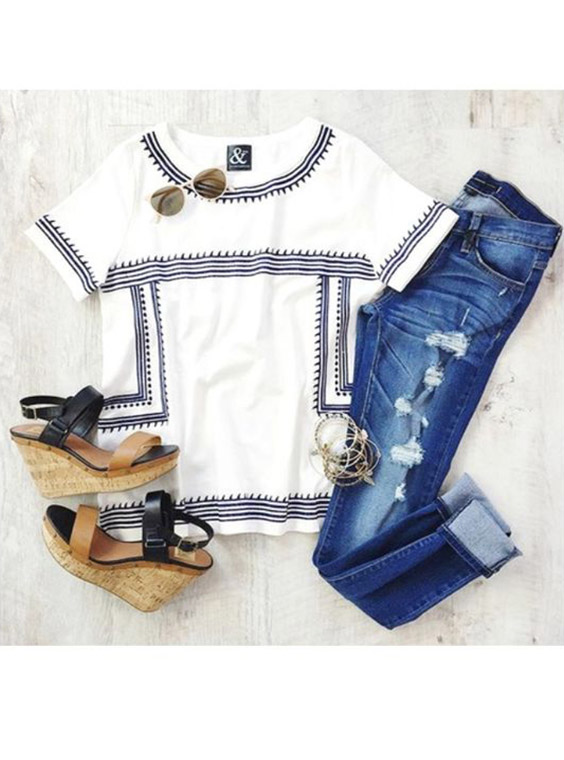 Renew Casual Chic