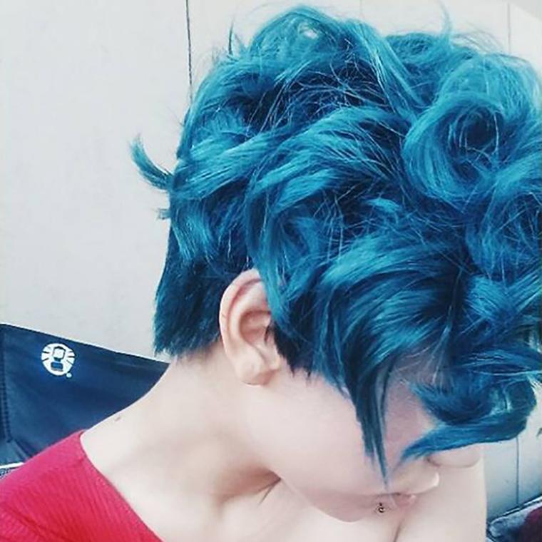 Ocean Burst Renew Hair Colour