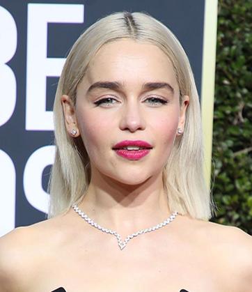 Celeb-Inspired Blonde Hair Styles