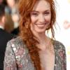 Nicole Kidman Romantic Braids