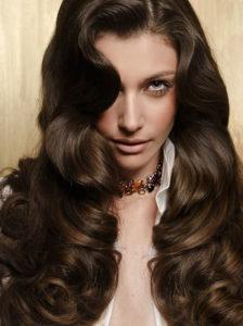 Renew's Mocha Brown hair colour