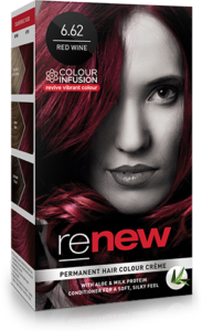 Red wine colour infusion Renew