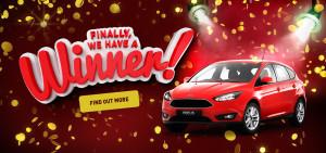 Renew Win A Car