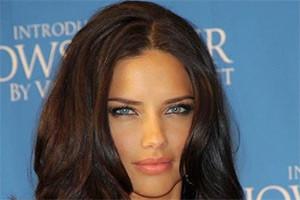 Brunette hair colour trend