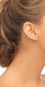 Renew ladies hair roots