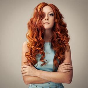 Marcia Cross Red hair Renew