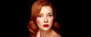 Renew Cinnamon red hair
