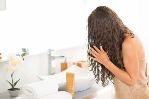 Moistirise - Renew Hair