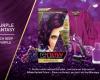 Purple Fantasy - Perfect Colour - Renew