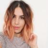 Vanessa Hudgens cher hair