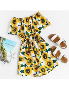 Renew Sunflower Sunshine