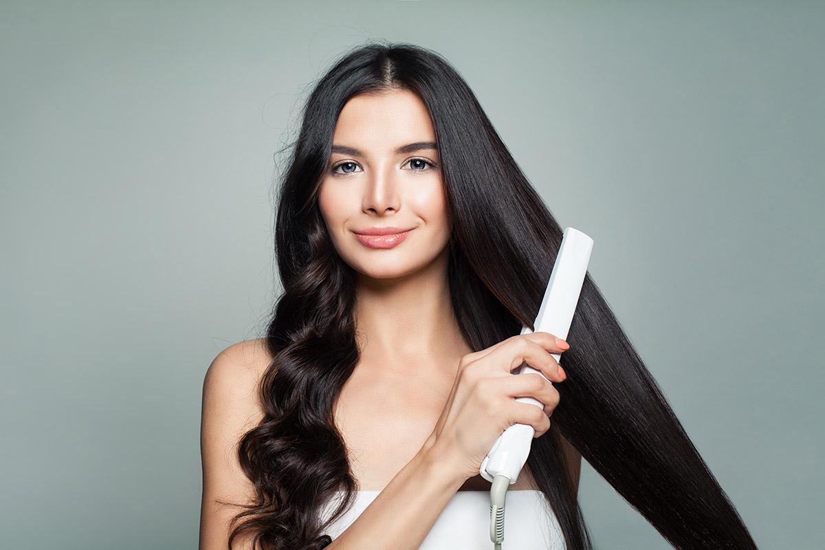hair tools include hair straightening tools