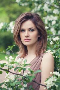 Summer Hair with Renew Hair Colour