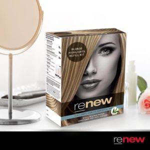 Renew Blonde Highlights Kit