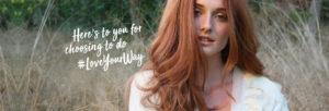 Renew Hair website banner